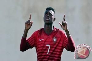 MU incar bintang muda Benfica, Umaro Embalo