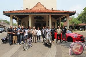 Jakarta Custom Culture digelar akhir pekan ini