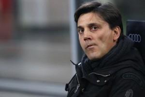 Milan dicemooh fans, Montella minta klub lindungi pemain