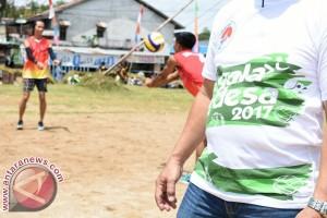 Gala Desa Sintang diharapkan lahirkan atlet nasional
