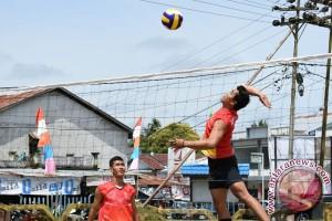 Mimpi atlet voli Gala Desa jejaki Proliga