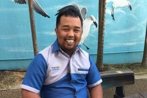 Pengusaha lobster berbagi ilmu ke TKI Malaysia