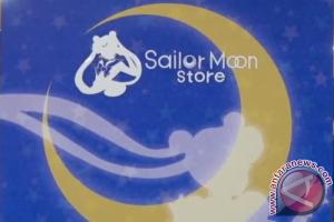 Menjelajahi dunia Sailor Moon di Harajuku (Video)