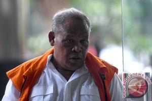 Kasus Suap Kabupaten Batubara