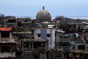 Filipina umumkan akhir pertempuran lawan afiliasi ISIS di Marawi