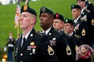 Pentagon sibuk jelaskan tewasnya 4 prajurit Baret Hijau di Niger