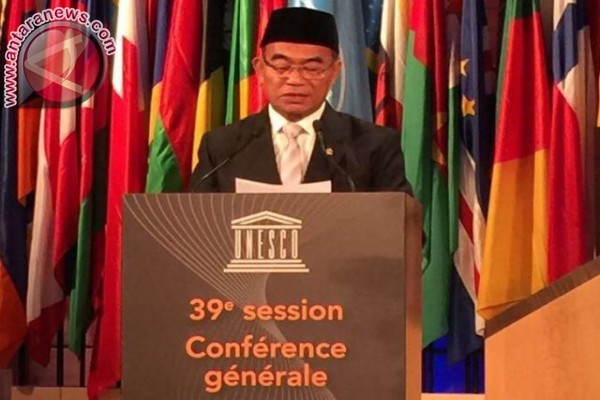 UNESCO should be ready for era of digital economy: Minister Effendy