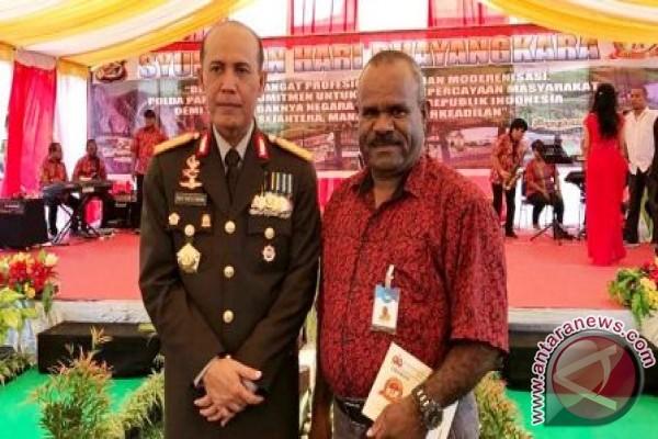 » PAK HAM Papua Berharap Pemerintah Utamakan Dialog