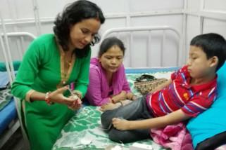 Octapharma donasikan 30,5 juta obat Nuwiq untuk penderita hemofilia di negara-negara berkembang