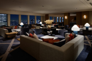 "Keio Plaza Hotel Tokyo gelar event ""Sky Jazz Night"" di ""Premier Grand"" Club Lounge"