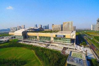 Xiaoshan bertransformasi dari ekonomi regional terkemuka menjadi distrik kota internasional