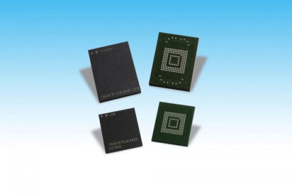 Toshiba perkenalkan produk flash memory melekat NAND untuk kendaraan bermotor sesuai UFS Ver. 2.1