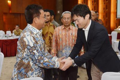 Genjot ekspor agro, Indonesia perkuat kemitraan dengan Jepang