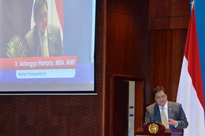 Kementerian Perindustrian genjot ekspor subsektor IKTA