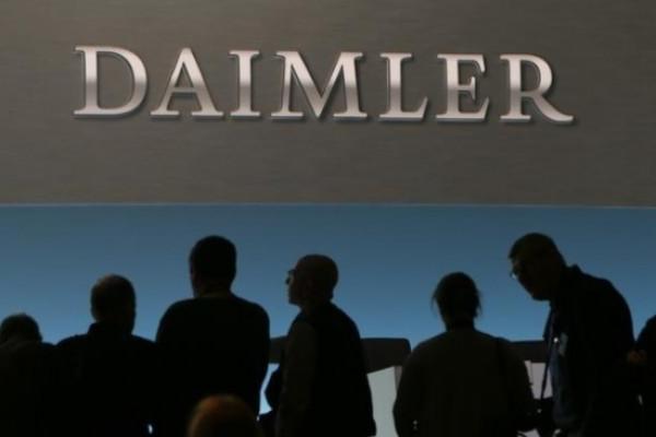 Bos Daimler akan temui Menteri Transportasi Jerman bahas emisi diesel