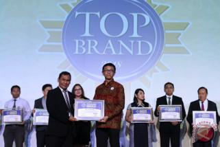BNI Syariah raih empat tahun berturut-turut Top Brand Award 2018