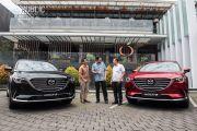 All-New Mazda CX-9 mengaspal di Jawa Barat, ini targetnya