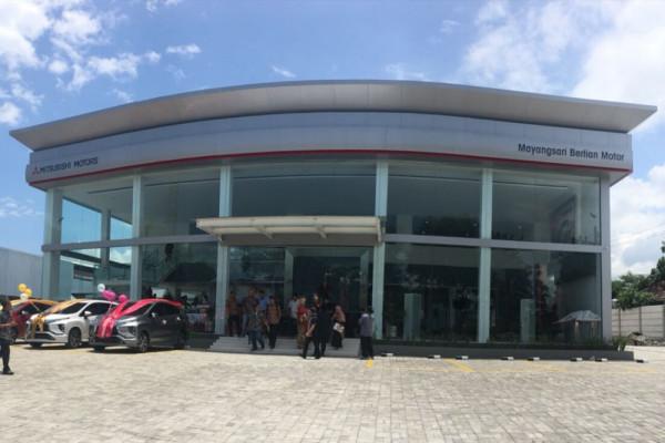 Banyuwangi pasar potensial Mitsubishi