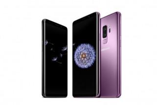 Samsung Galaxy S9 dan S9+ kini telah tersedia di pasar