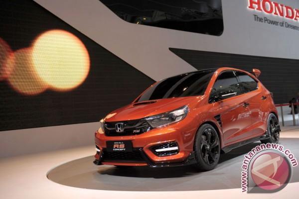 """Honda bakal luncurkan mobil """"world premier"""" di GIIAS 2018"""