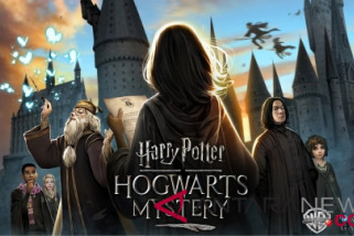 Jam City luncurkan game Harry Potter: Hogwarts Mystery di App Store dan Google Play