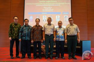 Teknologi GIS untuk mitigasi bencana di Indonesia