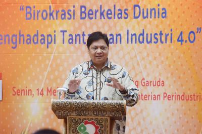 Kemenperin akselerasi kesepakatan Indonesia-Australia CEPA