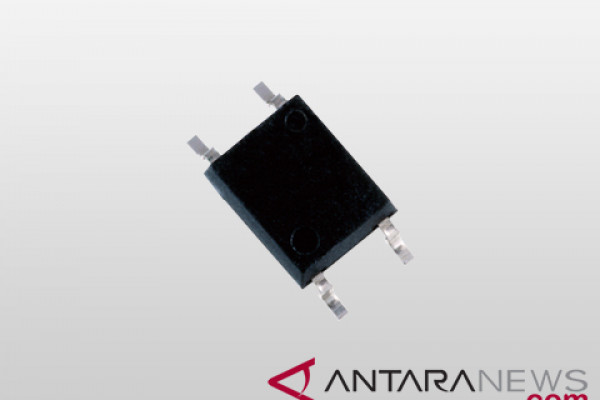 Toshiba perkenalkan photorelay untuk otomatisasi pabrik dan aplikasi lain dalam industri