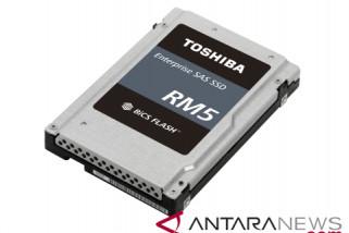 Toshiba Memory Corporation hadirkan SSD value SAS untuk aplikasi SATA