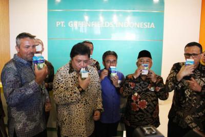 Kemenperin usulkan insentif untuk industri pengolahan susu