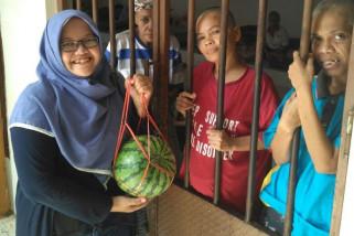 Triana Rahmawati : SATU Indonesia Awards sesuatu yang tidak ternilai