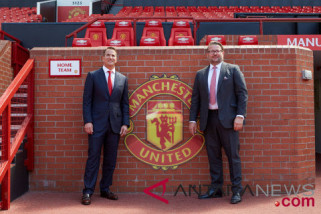 Manchester United gandeng Kohler