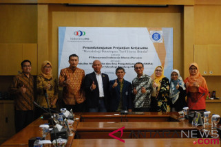 Indonesia Re teken MoU dengan ITB