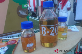 Ditjen EBTKE sosialisasi program B20 untuk alutsista di lingkungan TNI