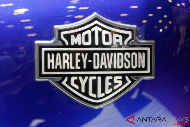 Harley Davidson dirikan pusat riset sepeda motor listrik