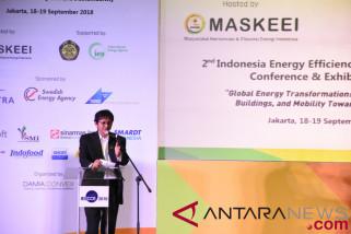 Lewat IEECCE 2018 pemerintah harapkan ada percepatan konservasi energi