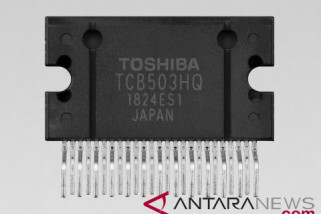 Toshiba perkenalkan penguat daya audio mobil yang amat tahan terhadap lonjakan arus listrik