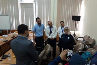 Kepala BPOM dorong industri farmasi tingkatkan aksesibilitas obat bagi masyarakat Palestina