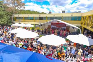 Festival Indonesia 2018 di Canberra sukses curi perhatian publik Australia