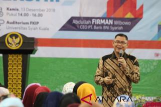 BNI Syariah relokasi Kantor Cabang Banda Aceh
