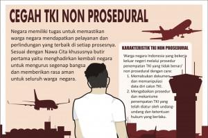 Cegah TKI Non Prosedural
