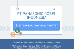 Panasonic Service Center