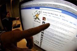 Facebook Bikin Narsis?