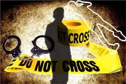 Penghuni Rumah Tarawih, Pencuri Kuras Harta