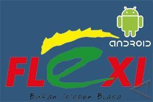 Ivio DE80 Flexi CDMA Android