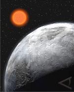 Sejuta Pertanyaan untuk Planet Baru Mirip Bumi