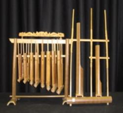 Unesco to declare angklung World Intangible Heritage