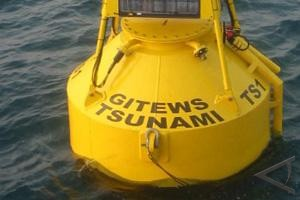 Jerman Ribut Gara-gara Alarm Tsunami Mentawai
