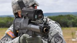 AS Sesumbar Senapan Barunya Adalah Senjata Pamungkas
