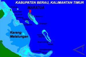 Maratua, Pulau Terluar Yang Terlupakan